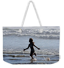 Come As A Child Weekender Tote Bag