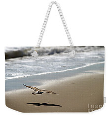Coming In For Landing Weekender Tote Bag