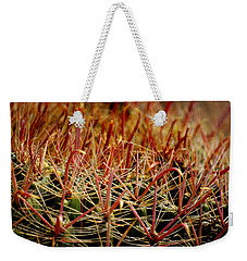 Complexity Of Nature Weekender Tote Bag