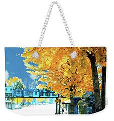 Cooper Street Memphis Weekender Tote Bag