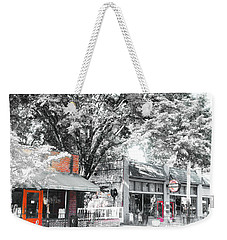 Cooper Young Places Weekender Tote Bag
