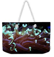 Coral 1  Weekender Tote Bag