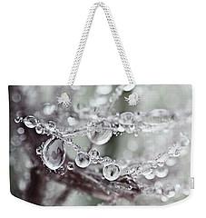 Corned Jewels Weekender Tote Bag