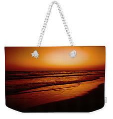 Corona Del Mar Weekender Tote Bag