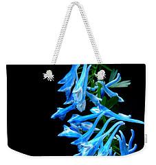 Corydalis  Weekender Tote Bag
