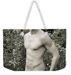 CR2 Weekender Tote Bag