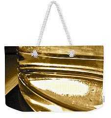 cup IV Weekender Tote Bag by Bill Owen