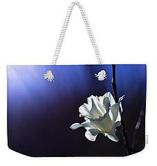 Daffodil Light Weekender Tote Bag