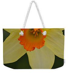 Daffodilicious Weekender Tote Bag