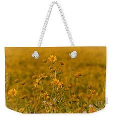 Daisy's Weekender Tote Bag