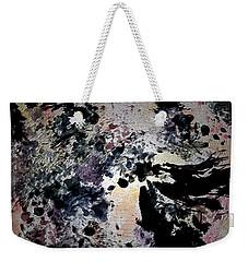 Damask Tapestry Weekender Tote Bag