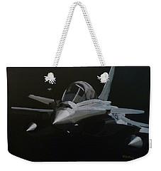 Dassault Rafale Weekender Tote Bag