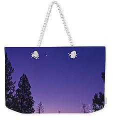 Dawn From My Window Weekender Tote Bag