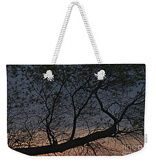 Weekender Tote Bag featuring the photograph Dawn by William Norton
