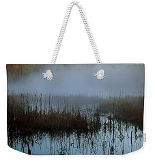 Daybreak Marsh Weekender Tote Bag