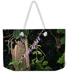 Weekender Tote Bag featuring the photograph Deep by Joseph Yarbrough