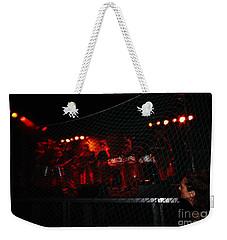 Demon Band Weekender Tote Bag