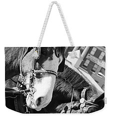 Denver Stock Show Weekender Tote Bag