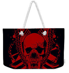 Devitalized Weekender Tote Bag