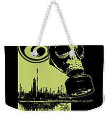 Digging Up The Past Weekender Tote Bag by Tony Koehl