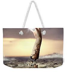 Divine Touch  Weekender Tote Bag