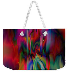 Doors In My Dream Weekender Tote Bag