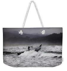 Dory Launch Weekender Tote Bag