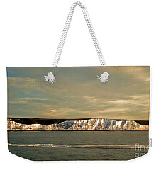 Dover Weekender Tote Bag by Linsey Williams