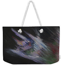 Dragon's Breath Weekender Tote Bag