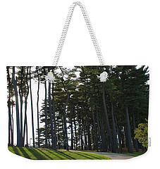 Weekender Tote Bag featuring the photograph Dramatic by Joseph Yarbrough