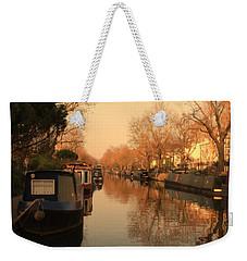 Easy Afternoon Weekender Tote Bag