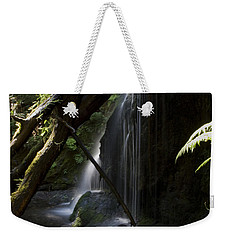 Eden On Orcas Weekender Tote Bag