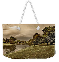 Eery Day Weekender Tote Bag