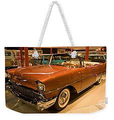 El Morocco Weekender Tote Bag