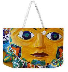 El Sol Weekender Tote Bag