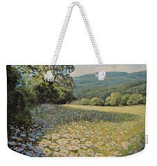 Endless Summer Weekender Tote Bag