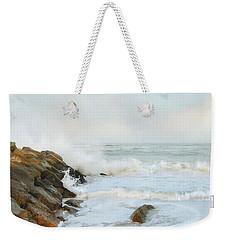Apogee Weekender Tote Bag
