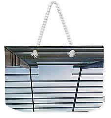 Erector Set Weekender Tote Bag by Tikvah's Hope