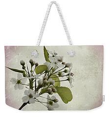 Etched In Love Weekender Tote Bag