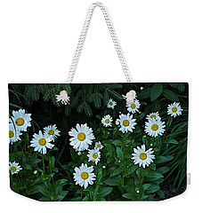 Weekender Tote Bag featuring the photograph Eyes by Joseph Yarbrough
