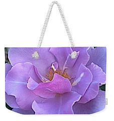 Faery Princess Weekender Tote Bag