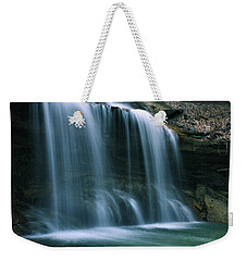 Falls Bottom Weekender Tote Bag