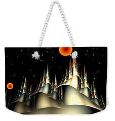 Fantasyland Weekender Tote Bag