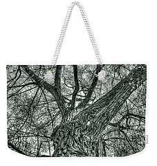 Finkles Landing Tree Weekender Tote Bag