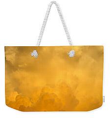 Fire In The Sky Fsp Weekender Tote Bag