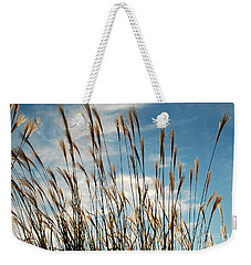 Flare To The Sky Weekender Tote Bag