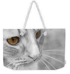 Flitwick The Cat Weekender Tote Bag