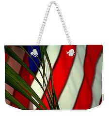 Floridamerica Weekender Tote Bag