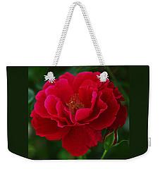 Flower Of Love Weekender Tote Bag