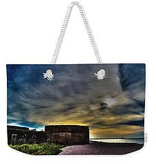 Fort Clinch Weekender Tote Bag